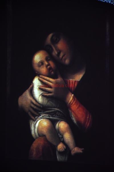 Timpano in Mantegna36