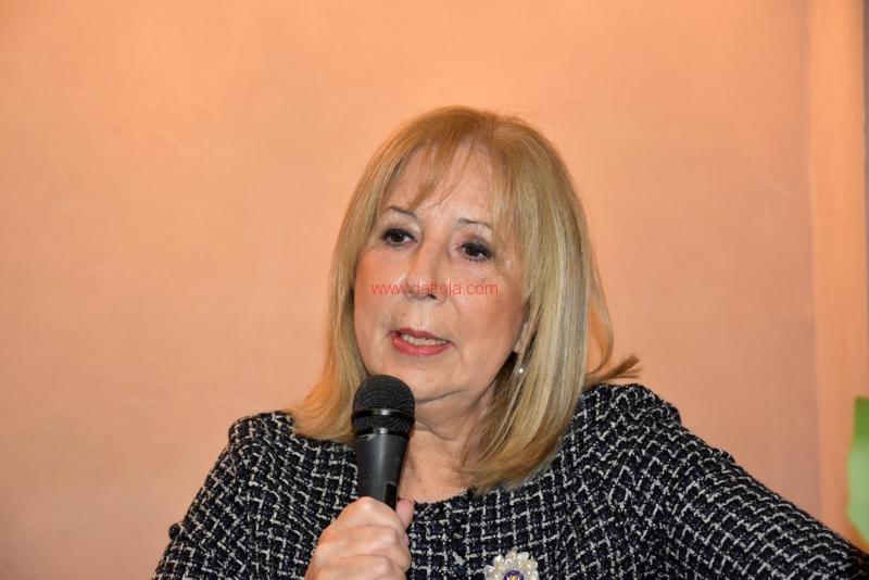 Maria T. Oliva007