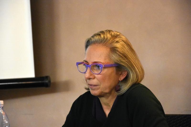 Maria T. Oliva111