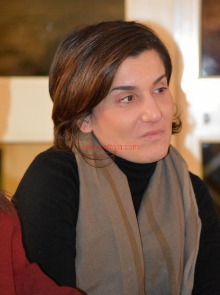 Maria T. Oliva142