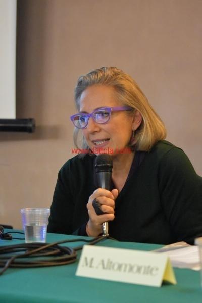 Maria T. Oliva172