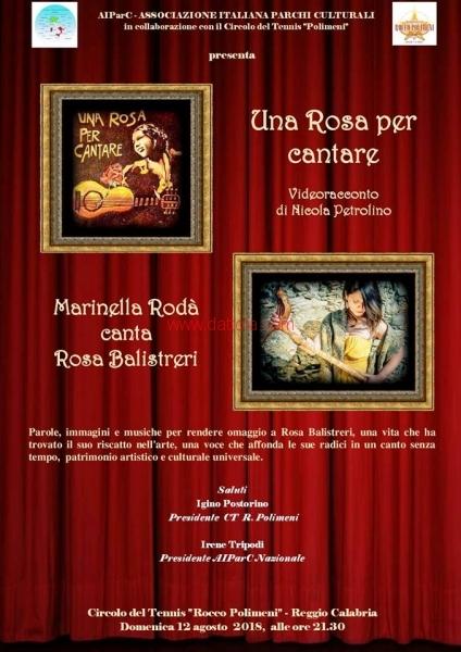 Marinella canta Rosa001