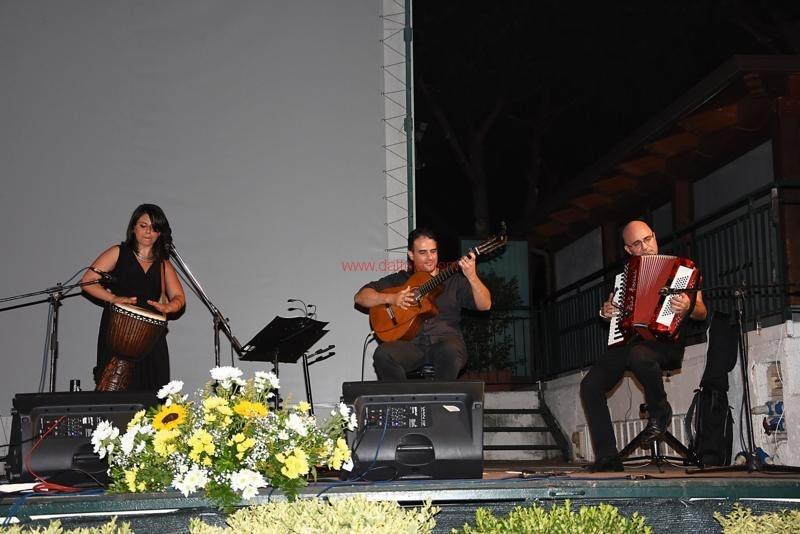 Marinella canta Rosa103