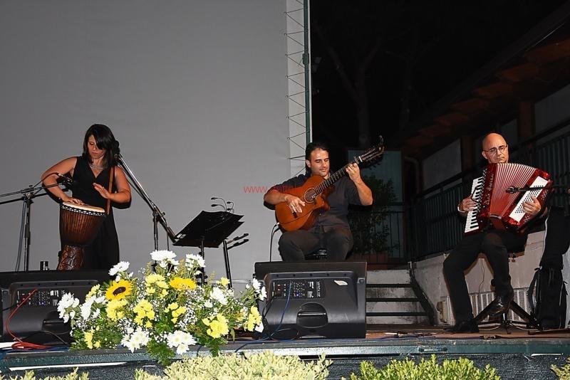 Marinella canta Rosa104
