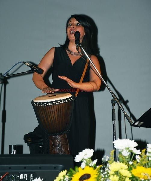 Marinella canta Rosa107