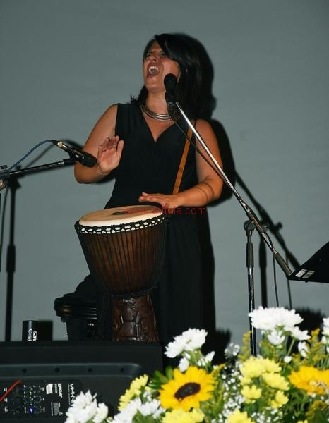 Marinella canta Rosa108