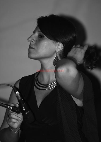 Marinella canta Rosa116