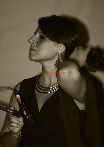Marinella canta Rosa124