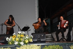 Marinella canta Rosa105