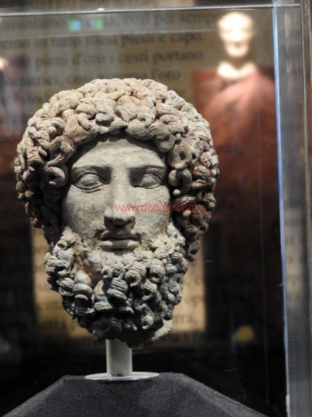 Museo Aidone060