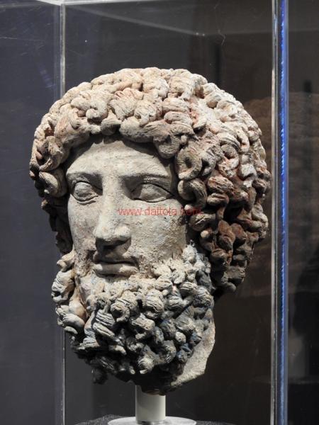 Museo Aidone061
