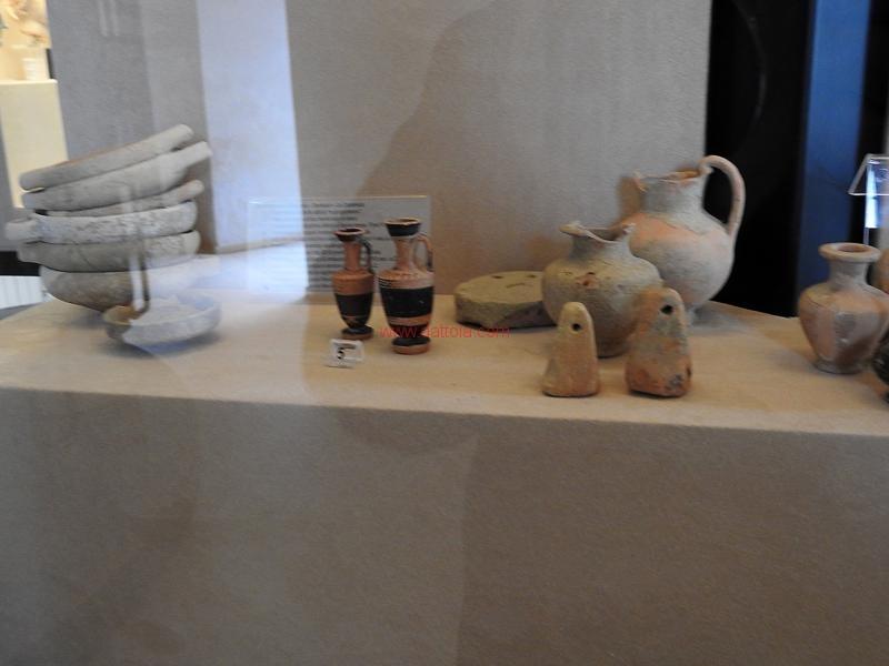 Museo Aidone074
