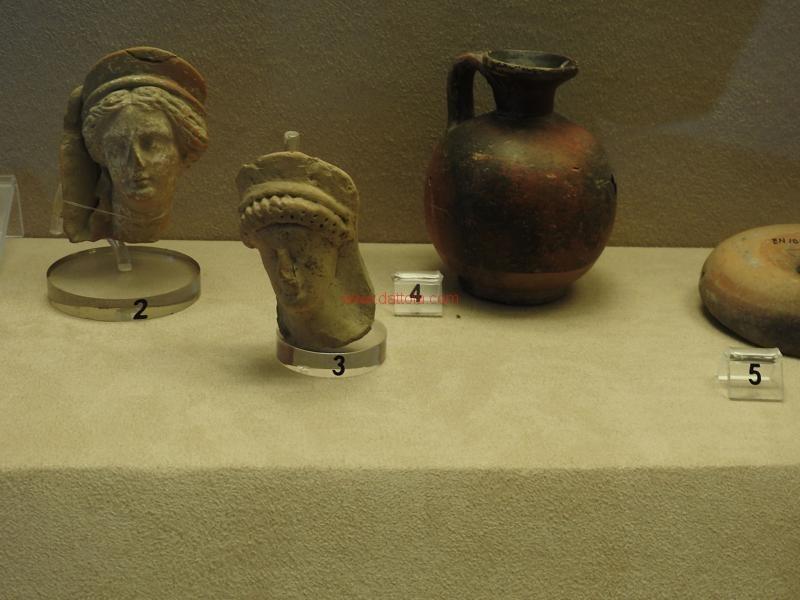 Museo Aidone091