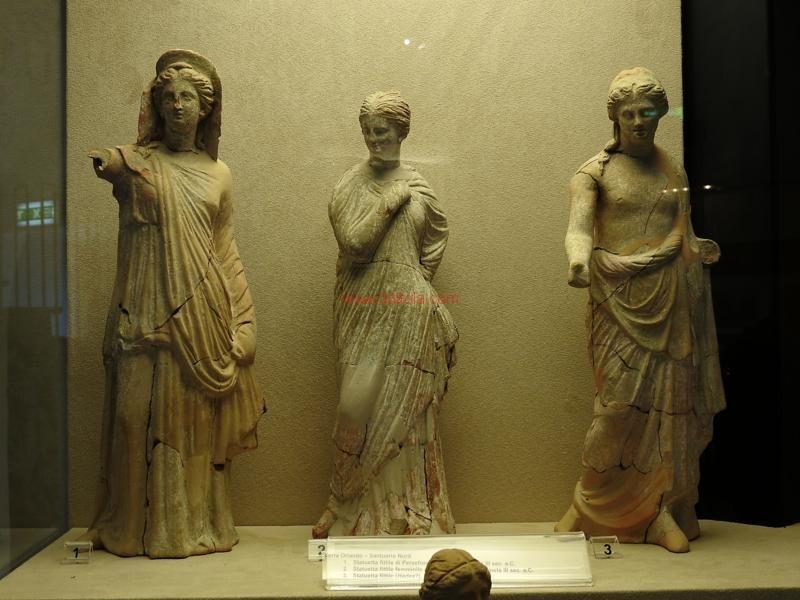 Museo Aidone094