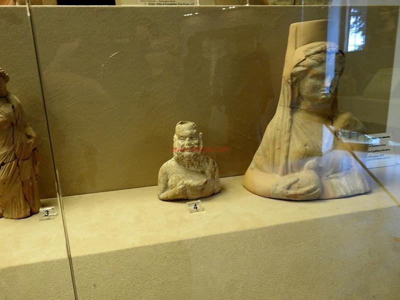 Museo Aidone097