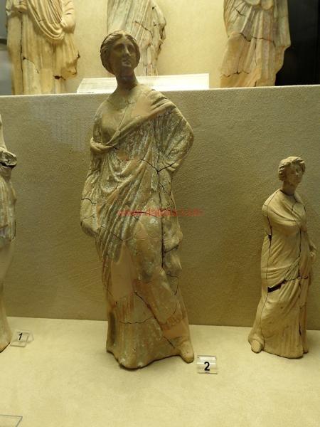 Museo Aidone098