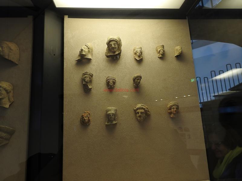 Museo Aidone103