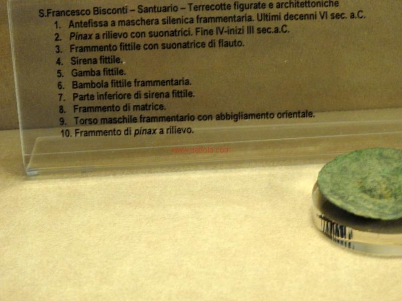 Museo Aidone105
