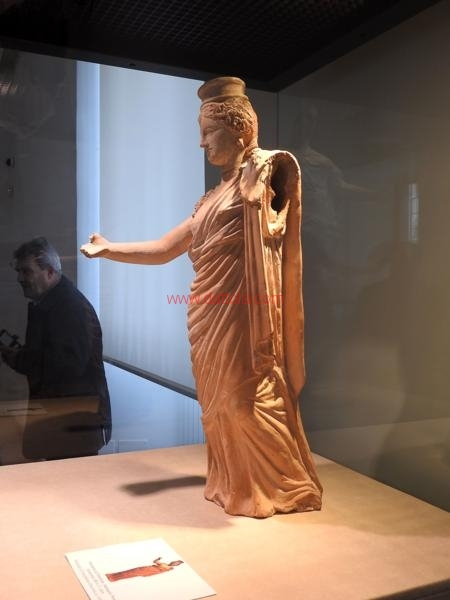 Museo Aidone111