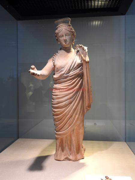 Museo Aidone113