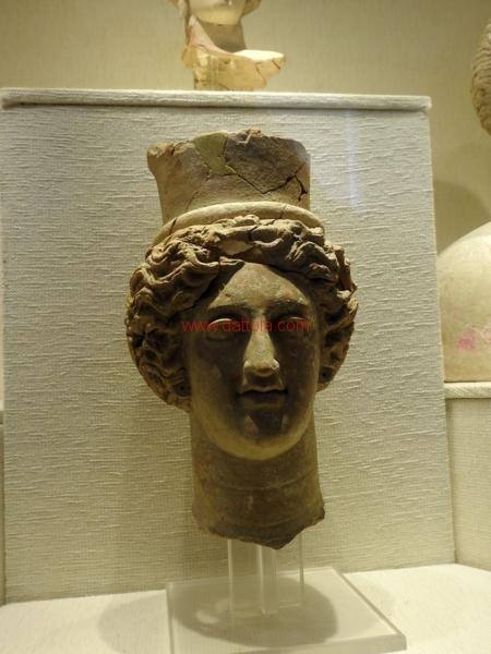 Museo Aidone116