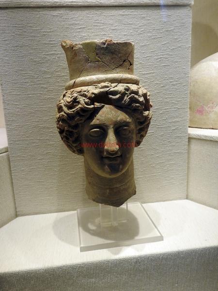 Museo Aidone117