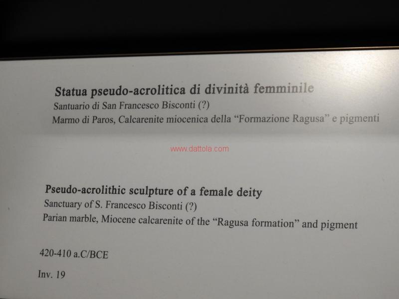 Museo Aidone130