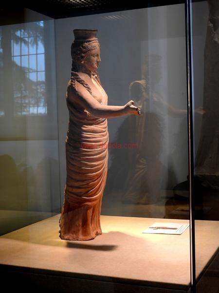 Museo Aidone137