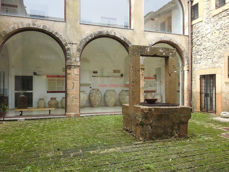 Museo Aidone149