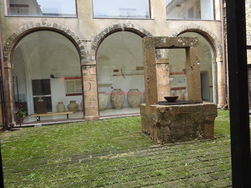 Museo Aidone150