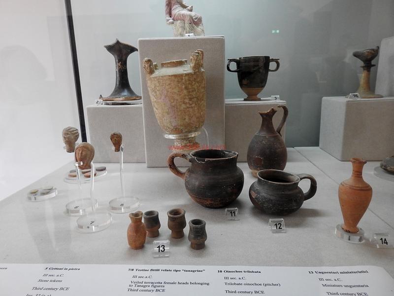 Museo Aidone152