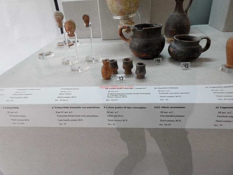 Museo Aidone153