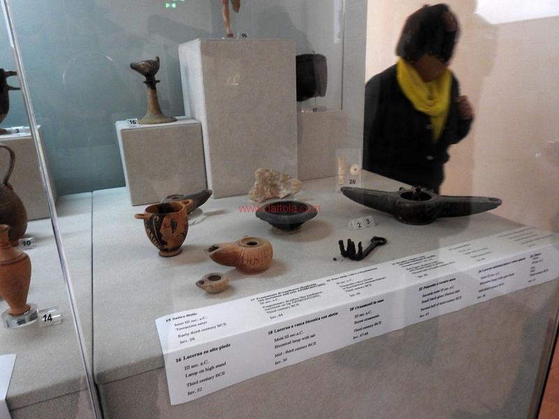 Museo Aidone154