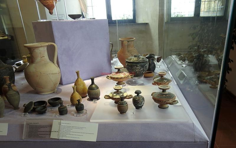 Museo Aidone194