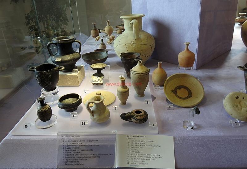 Museo Aidone195