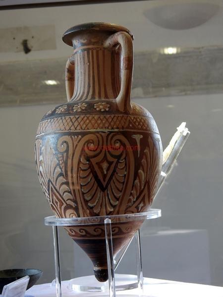 Museo Aidone196