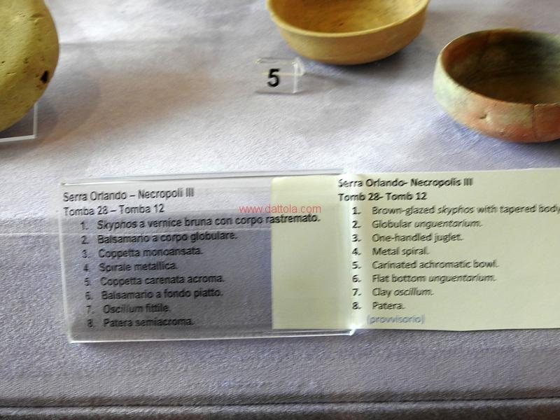 Museo Aidone198