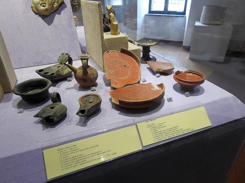 Museo Aidone201