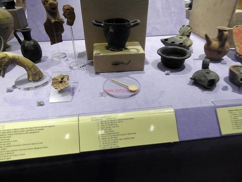 Museo Aidone203