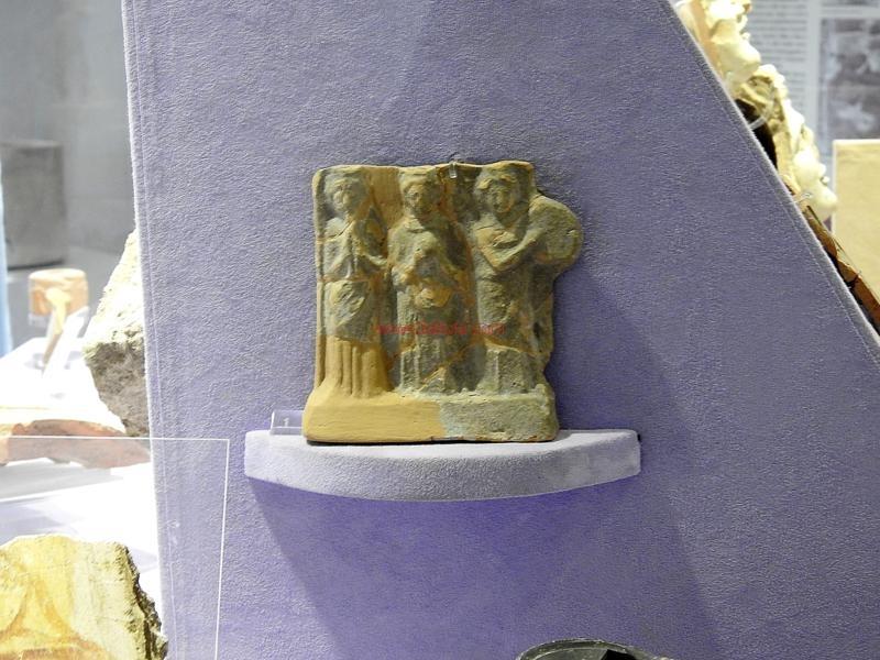 Museo Aidone204