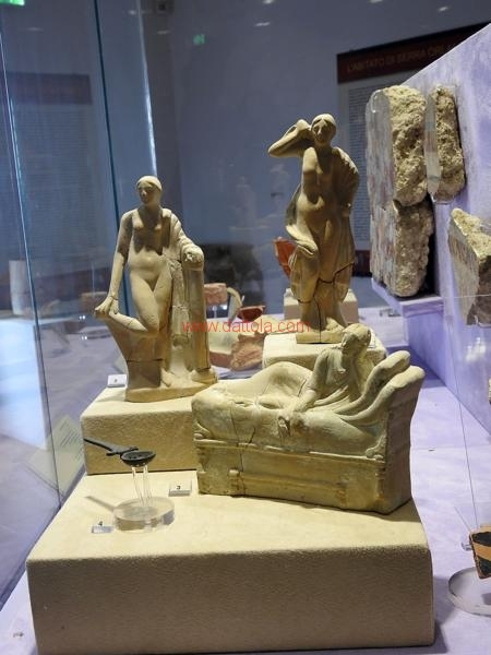 Museo Aidone205