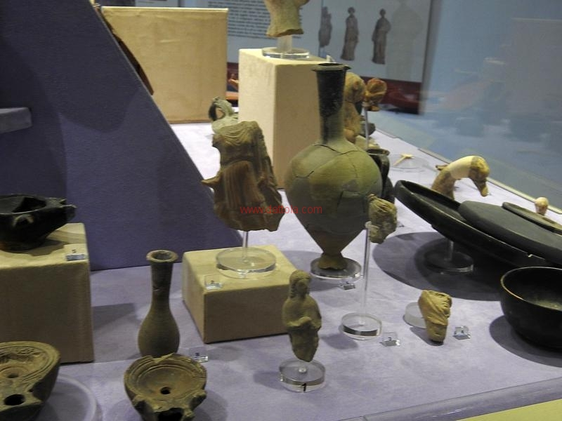 Museo Aidone206