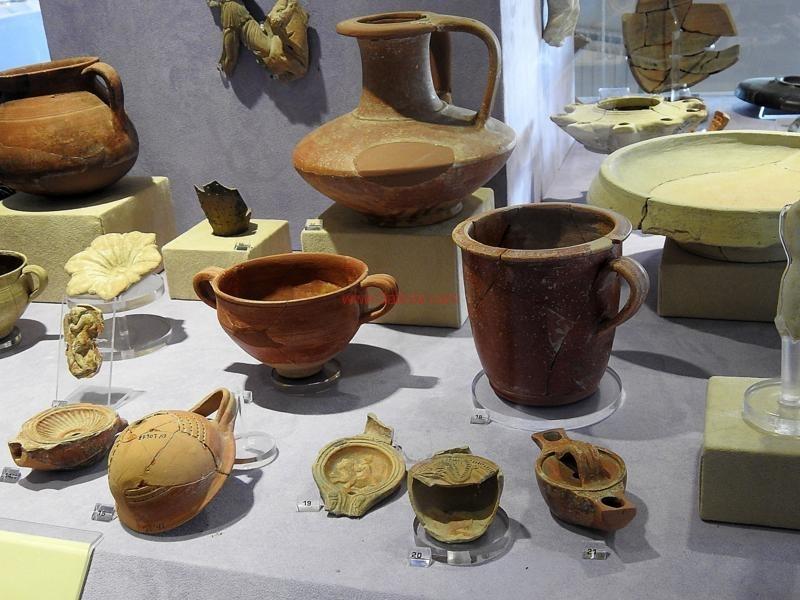 Museo Aidone211