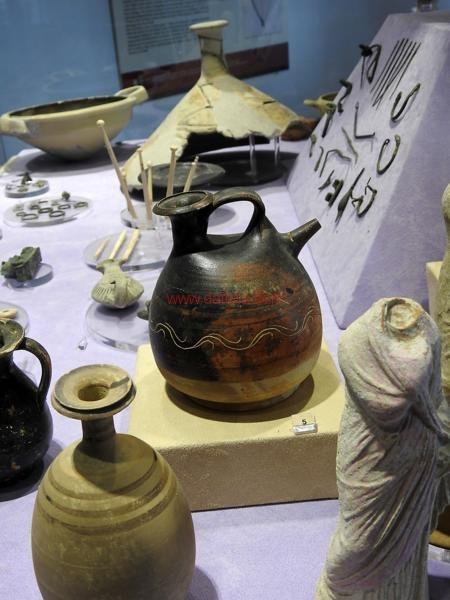 Museo Aidone215