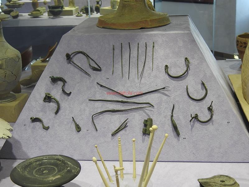 Museo Aidone219