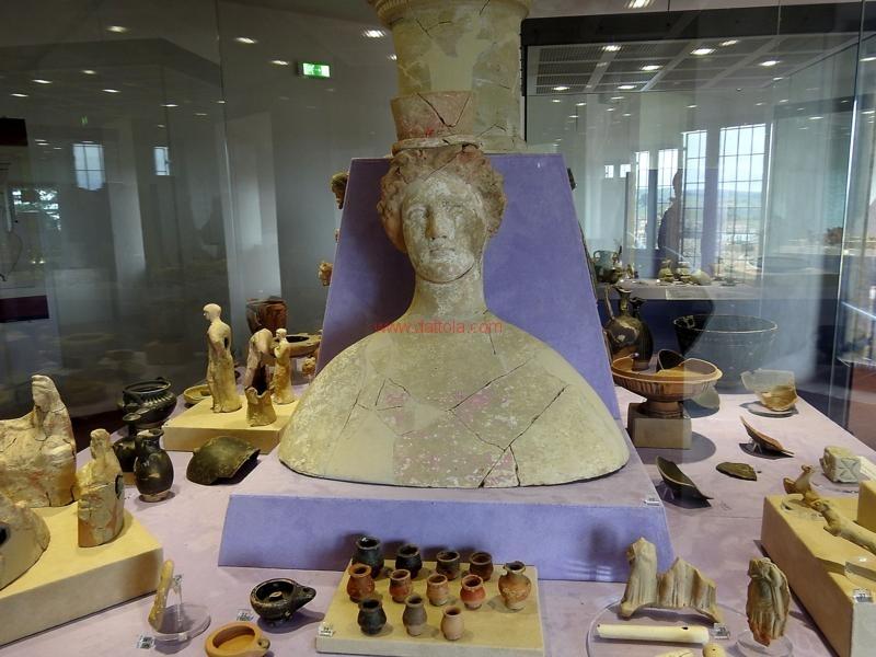 Museo Aidone223