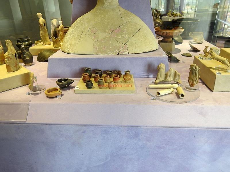 Museo Aidone224
