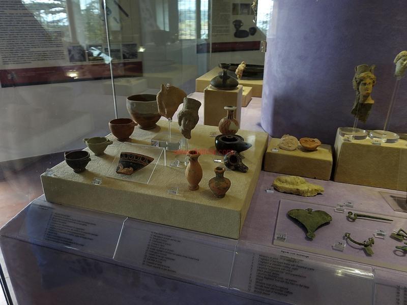 Museo Aidone230