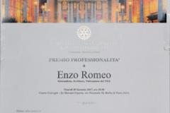 Premio Enzo Romeo001