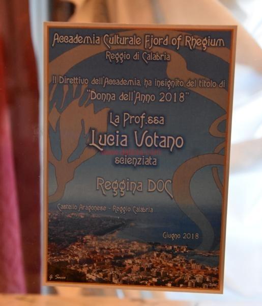 Premi Fiord Of Rhegium107